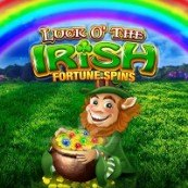 luck o irish slots