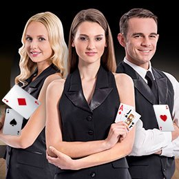 Best Casino Sites - Live Casino