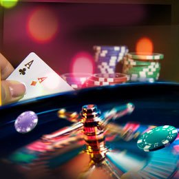 Best Casino Sites - Roulette