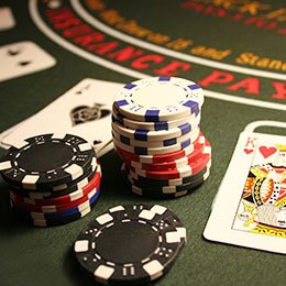 Best Casino Sites - Blackjack
