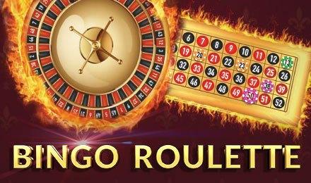 Bingo Roulette