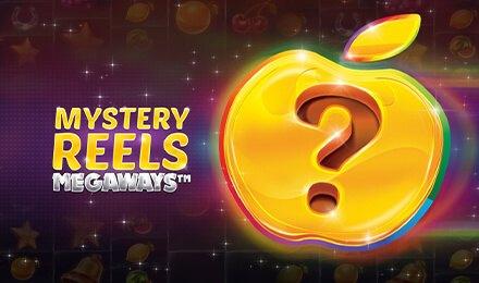 Mystery Slots Megaways