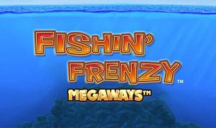 Fishin' Frenzy Slots Megaways