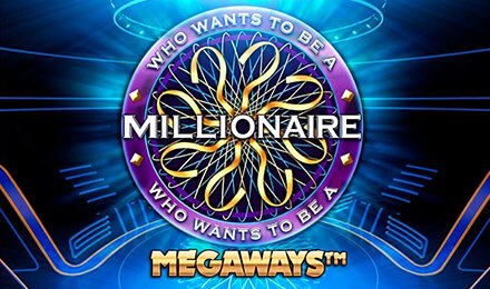 Who Wants to be a Millionaire Slots Megaways