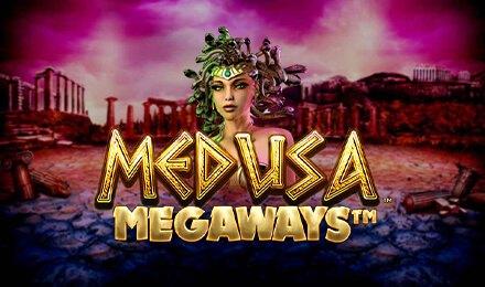 Medusa Slots Megaways