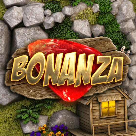 Bonanza Megaways - video Slots