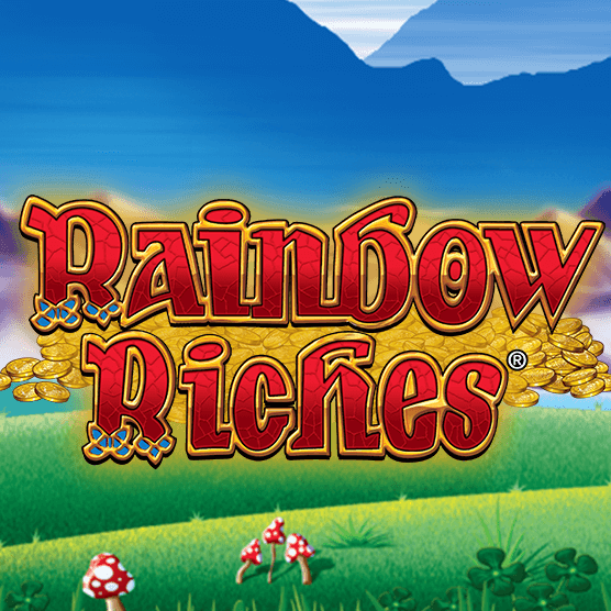 Rainbow Riches - video Slots