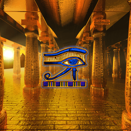 Temple of Iris - video Slots